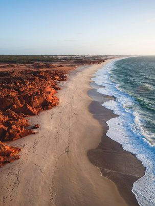 Cape Leveque, Western Beach, Broome, Western Australia