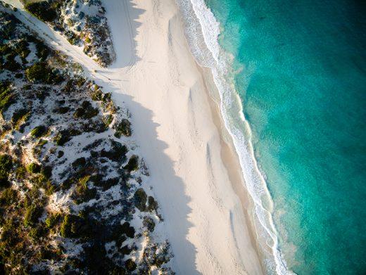 Floreat Beach, Perth, Western Australia