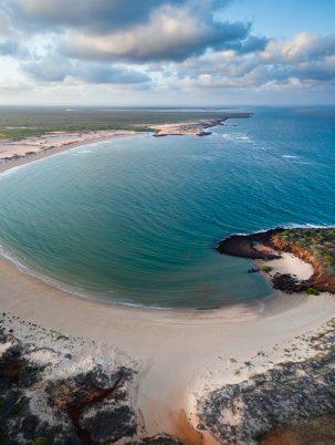 Middle Lagoon, Broome, Western Australia