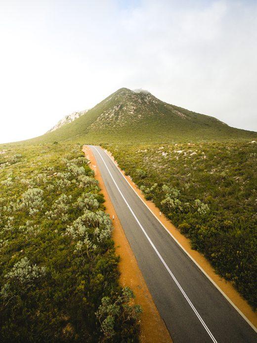 West Mount Barren, Hopetoun, Western Australia