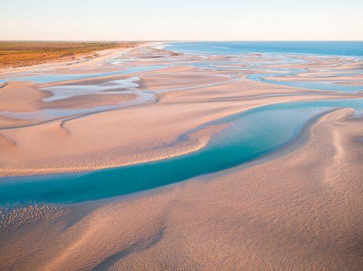 Willie Creek, Broome, Western Australia