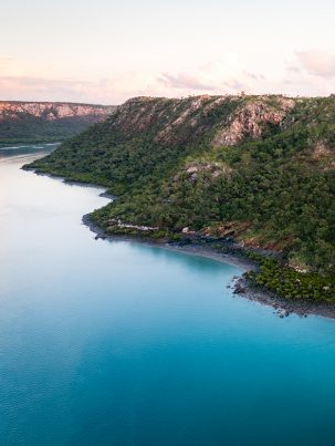 Dugong Bay, Buccaneer Archipelago, Western Australia