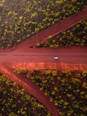Cape Leveque Road, Broome, Western Australia