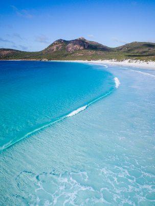 Thistle Cove, Cape Le Grand, Esperance, Western Australia