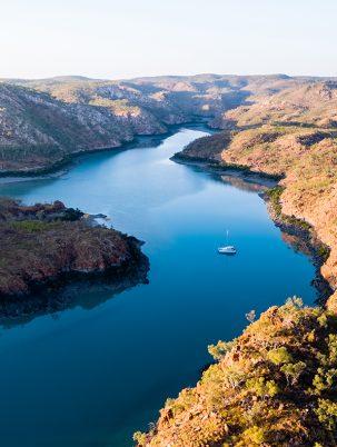 Silvergull Creek, Buccaneer Archipelago, Kimberley, Western Australia