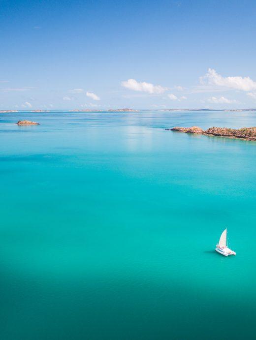Buccaneer Archipelago