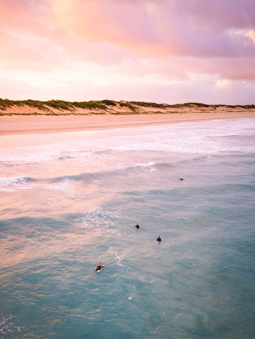 Cable Beach Surf