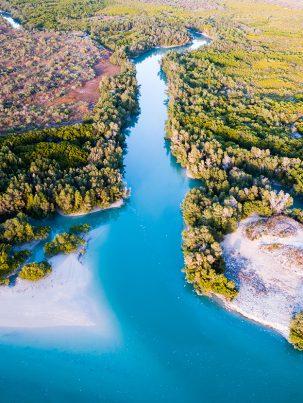 Willie Creek Estuary