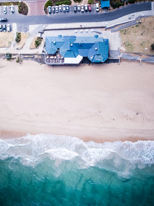 Back Beach Cafe