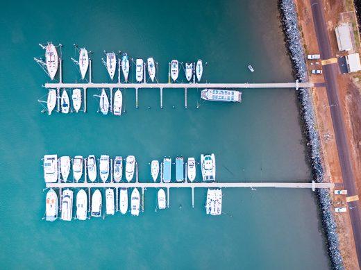 Bunbury Marina