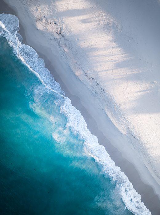 Floreat Dog Beach Perth Western Australia